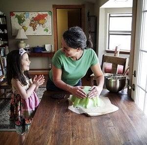 История торта принцесс