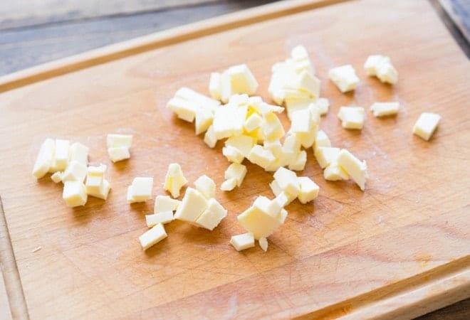 Как приготовить французские пирожные Шу из заварного теста