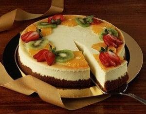 История вкусного торта суфле