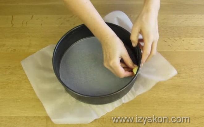 Как сделать торт дамский каприз по видео