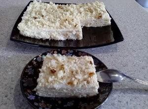 Как правильно сделать торт наполеон из готового слоеного теста