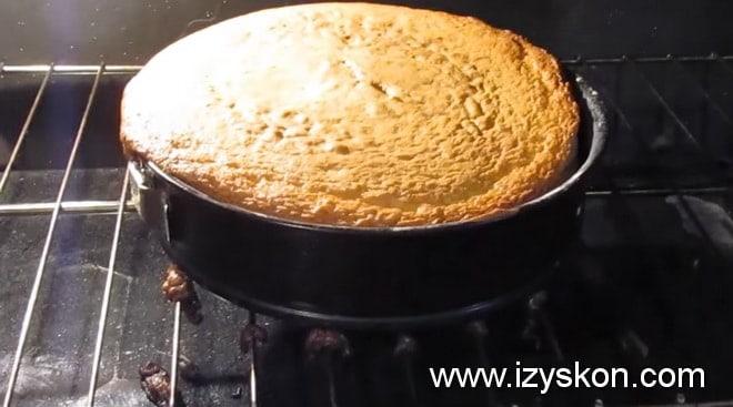 Выпечка по рецепту торта три молока в соответствии с пошаговым фото