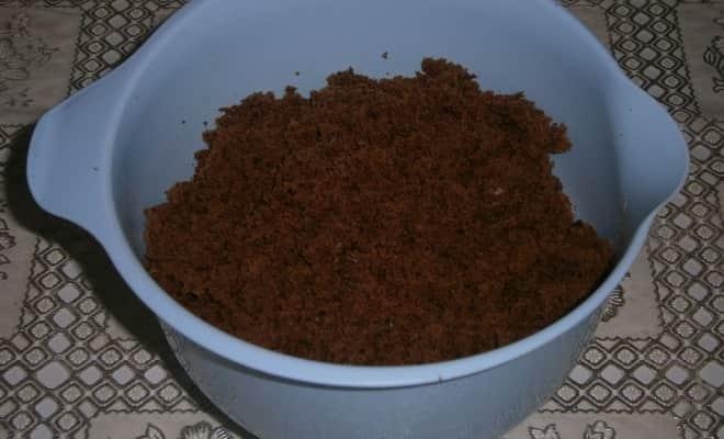 Как приготовить торт пьяная вишня из коржей готовых рецепт с пошаговым фото процессов