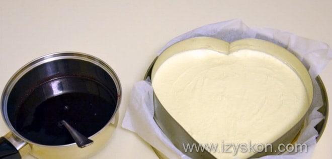 Как сделать торт из творога по моему рецепту с желе