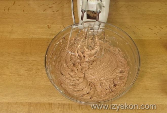 Какой крем сделать для торта ленинградский