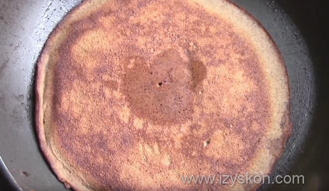 Какой торт можно приготовить на сковороде используя рецепт предельно простой
