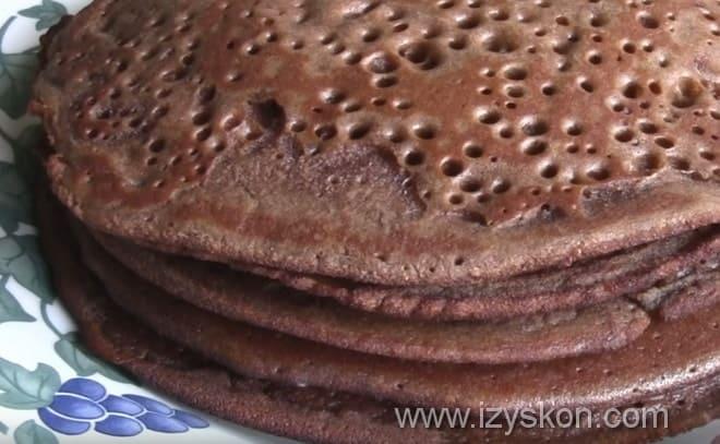 Как приготовить торт на сковороде согласно видео рецепту