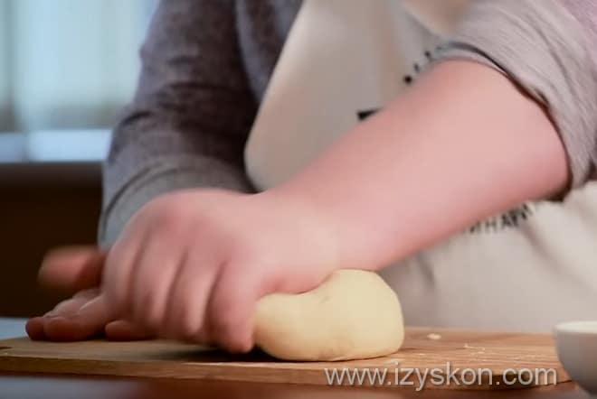 Как приготовить яблочный штрудель исходя из рецепта с фото