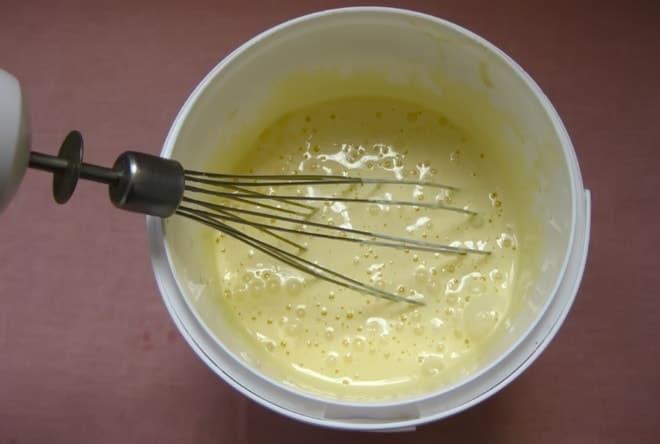 Как сделать черепашку из тортика