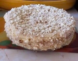 Украшение торта минутка - дело вашей фантазии
