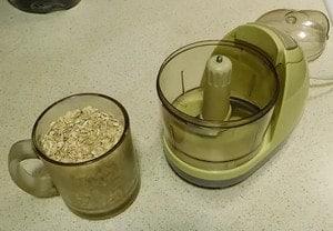 Как готовить полезное овсяное печенье дома