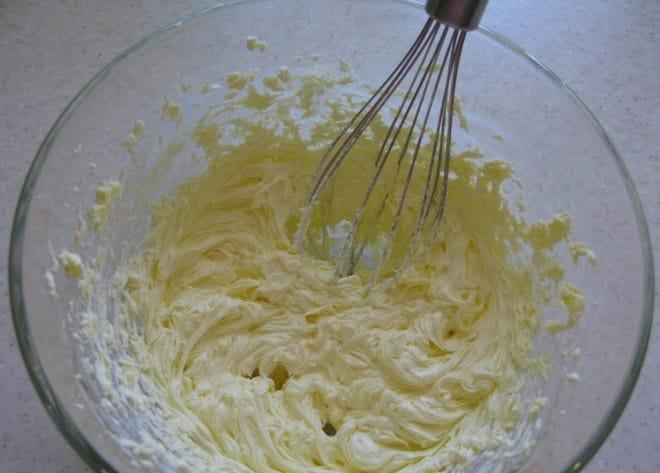 Крем для торта Графские развалины