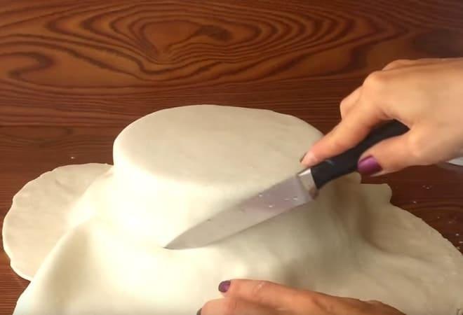 Как украсить торт ребенку на день рождения