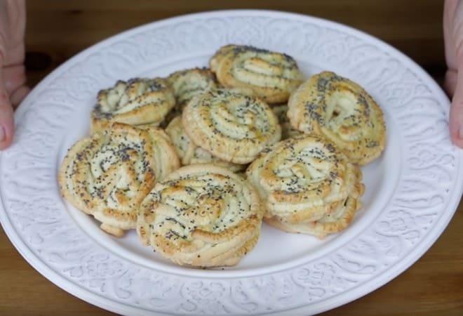 Красивое оформление печенья