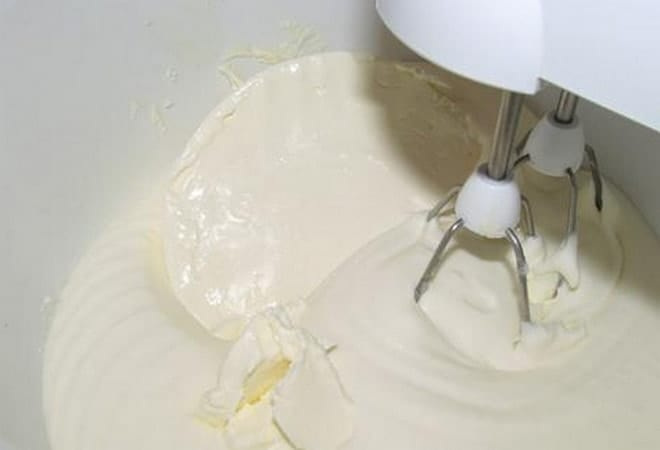 Рецепт приготовления крема для торта сметанника
