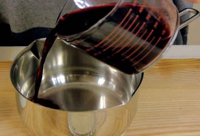 Классический рецепт торта Черный лес с фото