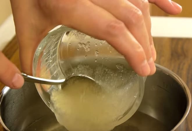 Как приготовить крем для йогуртового торта