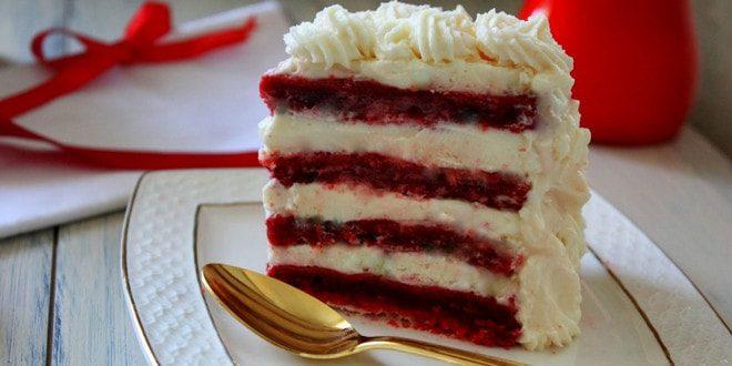 Торт «Красный бархат»: пошаговый рецепт приготовления сладости с фото и видео