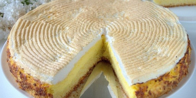 Как приготовить творожный торт «Слезы ангела»: пошаговый рецепт