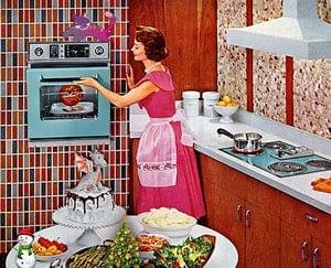 Как был придуман рецепт торта дамский каприз