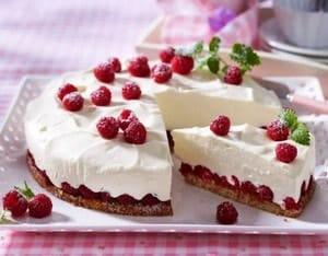 Как сделать малокалорийный торт домашний творожный