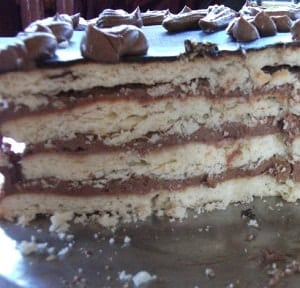 Какие тонкости приготовления торта ленинградский