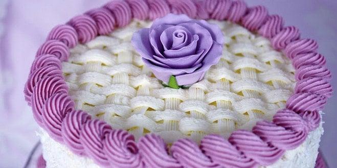 Масляный крем для украшения торта: пошаговые рецепты