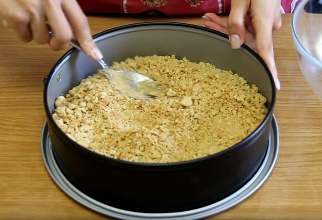 Домашний йогуртовый торт - быстрое и вкусное лакомство для всей семьи