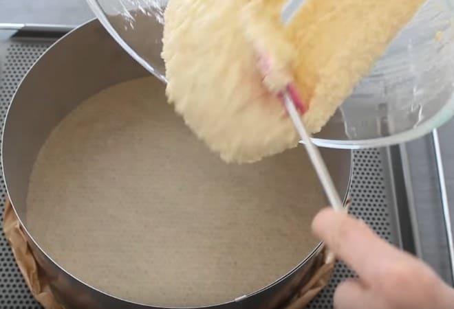 Пошаговый рецепт приготовления торта Рафаэлло с фото и видео