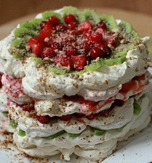 Как оформить торт на быструю руку по рецепту с фото