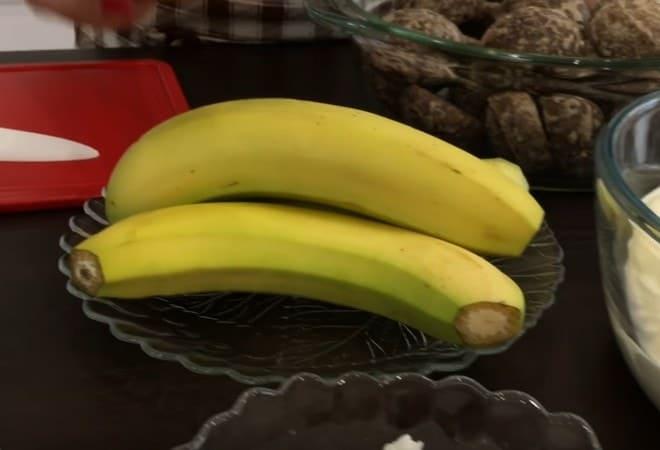 Необходимые продукты для торта из пряников
