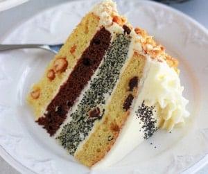 Какие особенности приготовления королевского торта по рецепту