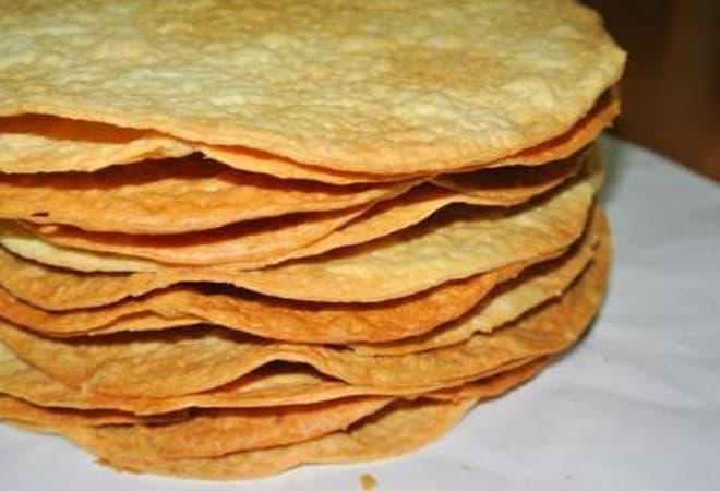 Готовые коржи для торта Степка-растрепка согласно рецепту в домашних условиях