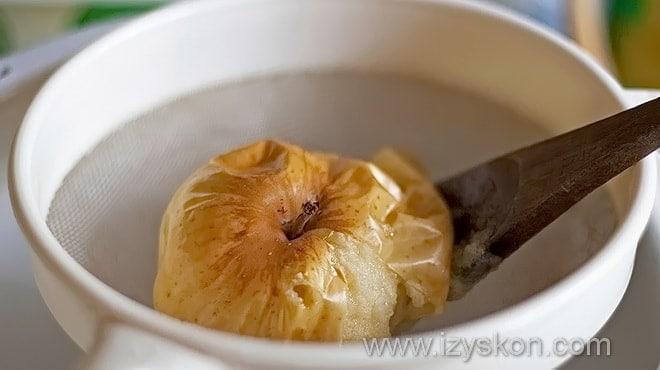 Какой самый правильный рецепт пастилы из яблок белевской