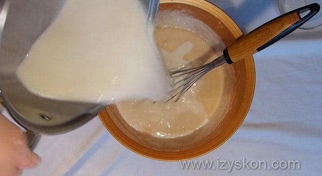 Как быстро готовить тонкие и вкусные блины