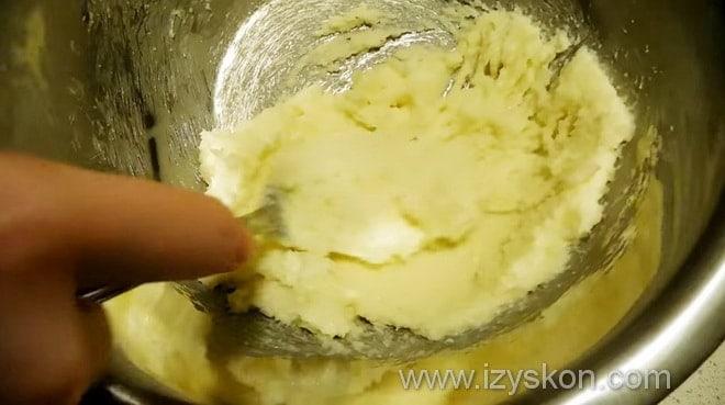 Как сделать тесто для морковного кекса в духовке