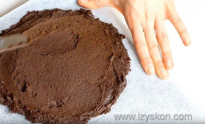 Как испечь королевский торт согласно видео рецепту
