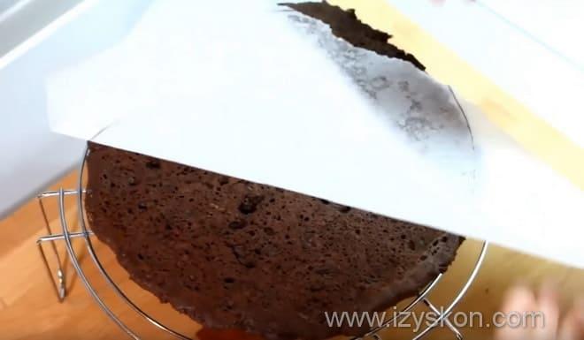 Каковы этапы приготовления торта королевского согласно пошаговому рецепту
