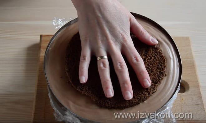 Как правильно сделать муссовый торт три шоколада