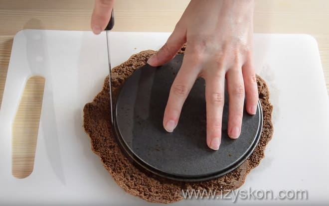 Как правильно сделать торт три шоколада соблюдая рецепт с фото пошагово в домашних условиях