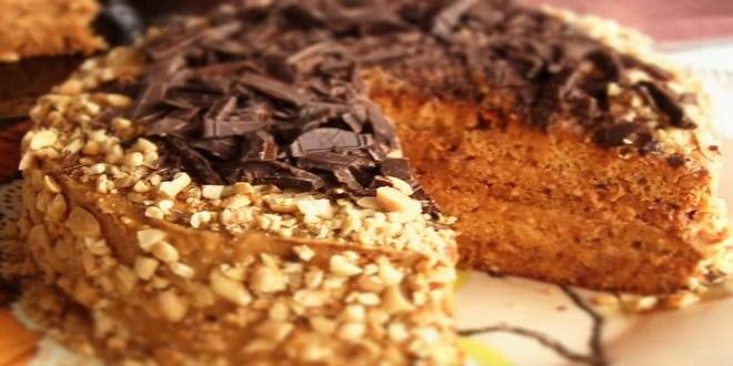 Торт «Идеал»: рецепт с фото