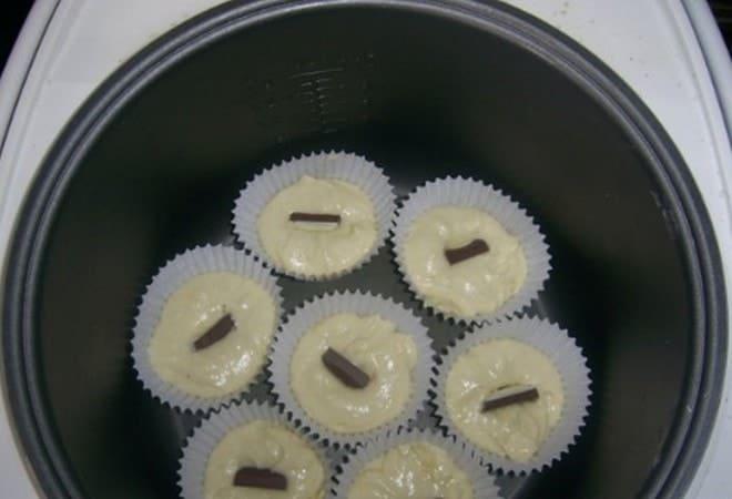 Кекс столичный с изюмом по ГОСТу