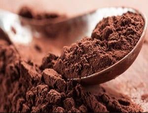 Особенности выбора какао для шоколадного кекса в чашке