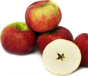 Как сделать правильный выбор яблок для кекса