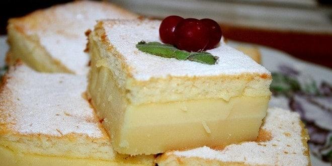 Как приготовить «Умное» пирожное: пошаговый рецепт