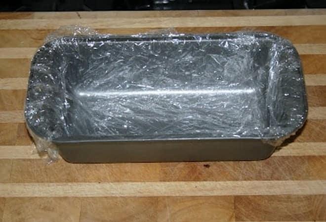 Подготовка к сборке торта-мороженого в домашних условиях