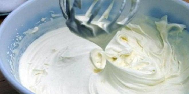 Как приготовить начинку для торта Молочная девочка