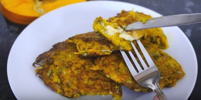 Тыква рецепты приготовления для желудка