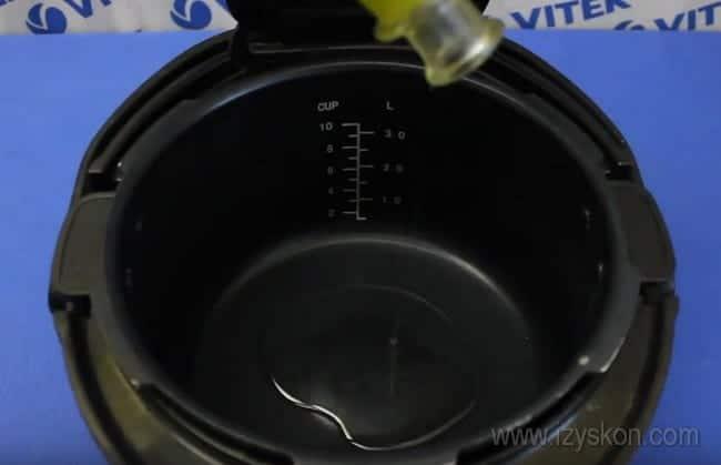 Вкусную икру из тыквы можно приготовить в мультиварке.