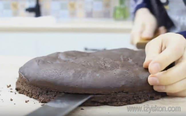 надеемся, наши советы помогут вам узнать, как приготовить трюфельный торт в домашних условиях.